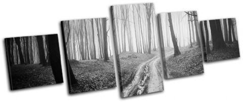 Forest Road Landscapes - 13-0833(00B)-MP07-LO